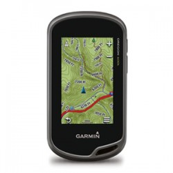 Garmin - Oregon 600t GPS