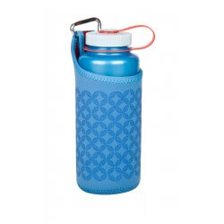 Bottle Clothing blau
