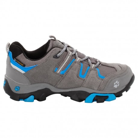Jack Wolfskin - BOYS MTN ATTACK LOW TEXAPORE