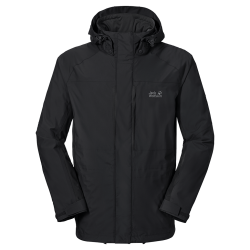BROOKS RANGE JACKET MEN