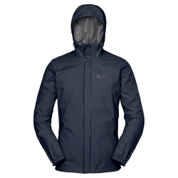 Jack Wolfskin - CLOUDBURST JACKET MEN