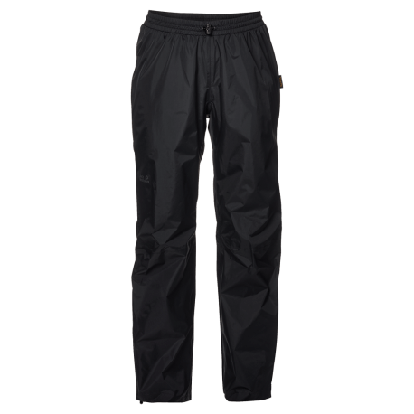 Jack Wolfskin - CLOUDBURST PANTS WOMEN