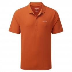 NosiLife Nemla Short-Sleeved Polo