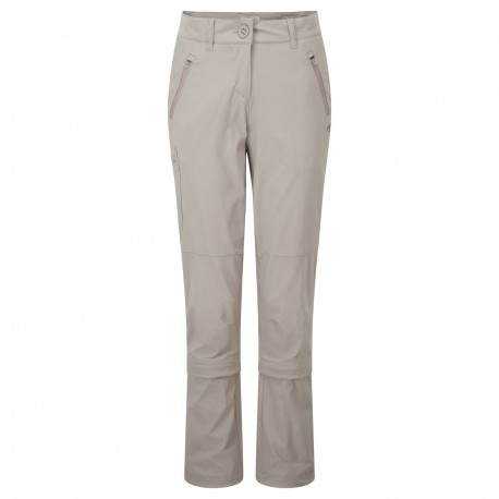 Craghoppers - NosiLife Pro Capri Convertible Trousers