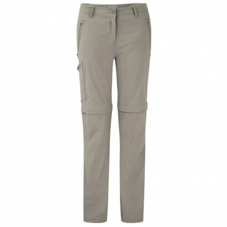 Craghoppers - Nosilife Pro Convertible Trousers Wmn