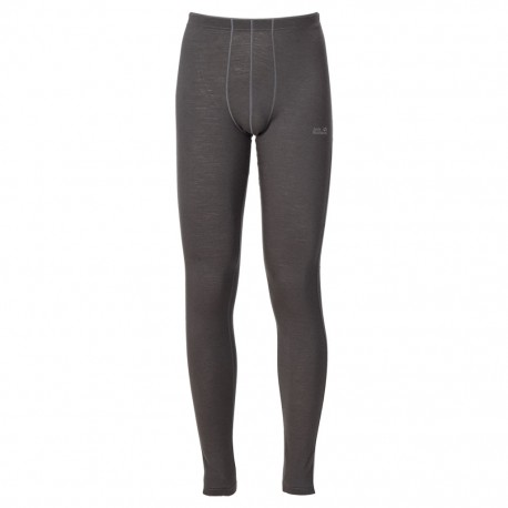Jack Wolfskin - MERINO TIGHTS MEN