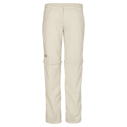 MARRAKECH ZIP OFF PANTS WOMEN