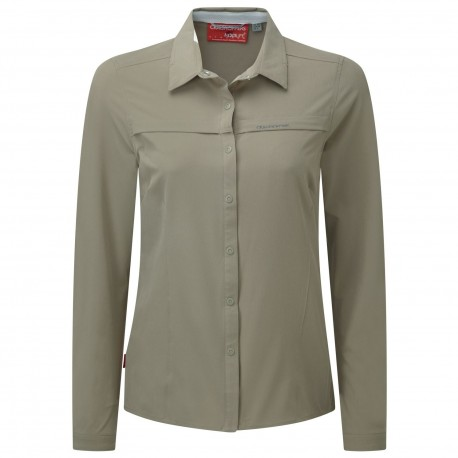 Craghoppers - Nosilife Pro LS Bluse