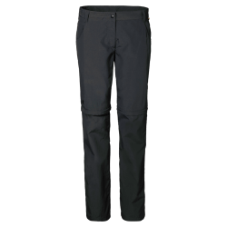 Jack Wolfskin - MARRAKECH ZIP OFF PANTS WOMEN