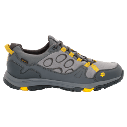 Jack Wolfskin - ACTIVATE TEXAPORE LOW M
