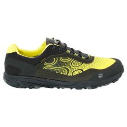 Jack Wolfskin - CROSSTRAIL TEXAPORE LOW M