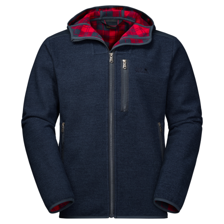 Jack Wolfskin - EDMONTON JACKET MEN