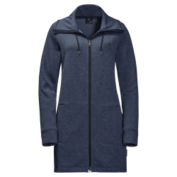 FINLEY LONG JACKET WOMEN